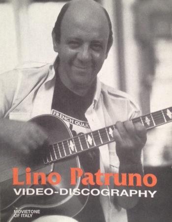 PATRUNO Video Discography