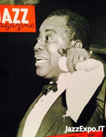 11 - JAZZ MAGAZINE No 11 Novembre 1955
