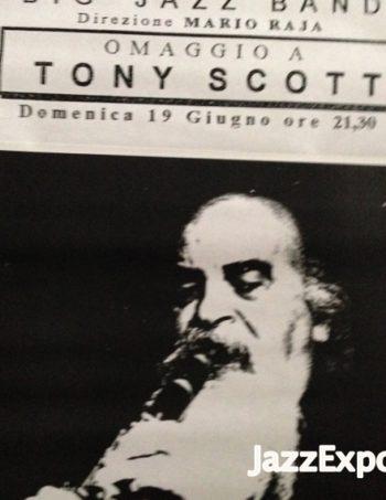 11 - ALPHEUS : OMAGGIO A TONY SCOTT