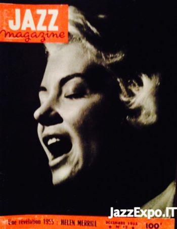 12 - JAZZ MAGAZINE No 12 Décembre 1955