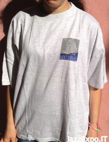 13 - T-Shirt JAZZ A ST RAPHAEL