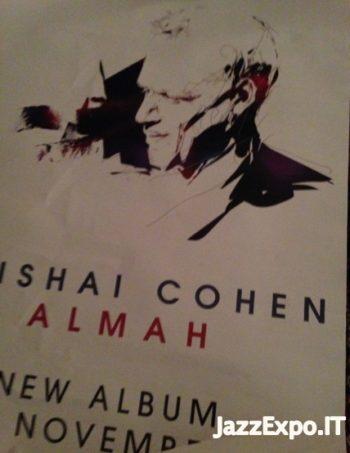 141 - AVISHAI COHEN