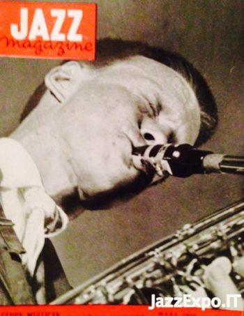 15 - JAZZ MAGAZINE No 15 Mars 1956