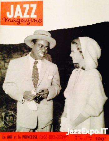 17 - JAZZ MAGAZINE No 17 Mai 1956