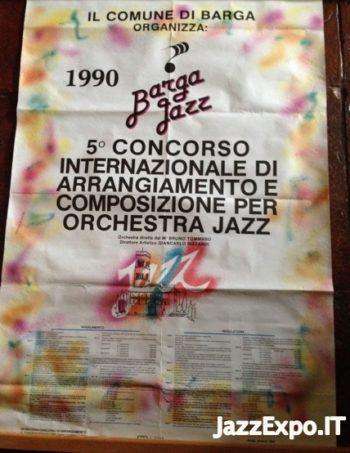 20 - BARGA JAZZ 1990