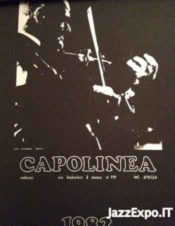 36 - CAPOLINEA 1982