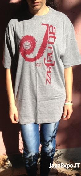5 - T-Shirt ATINA