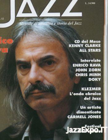 JAZZ Anno II N. 12 Ottobre 1995