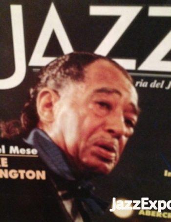 JAZZ Anno I N. 5 Dicembre 1994