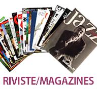 RIVISTE / MAGAZINES