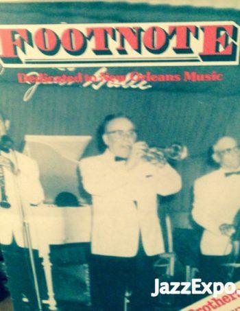 FOOTNOTE Vol. 15 N.1 Oci/Nov 1983
