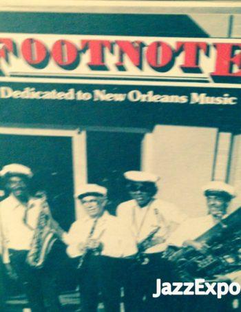 FOOTNOTE Vol. 15 N.2 Dec '83 /Jan 1984
