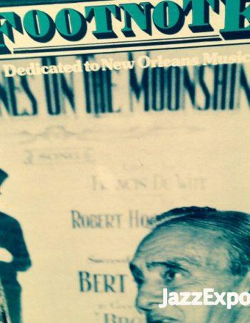 FOOTNOTE Vol. 16 N.2 Dec '84/Jan 1985