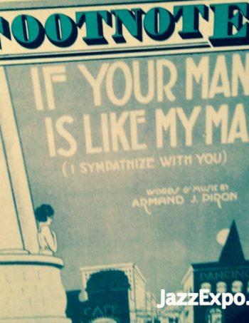 FOOTNOTE Vol. 16 N.4 Apr/May 1985