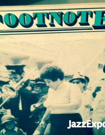 FOOTNOTE Vol. 16 N.5 Jun/July 1985
