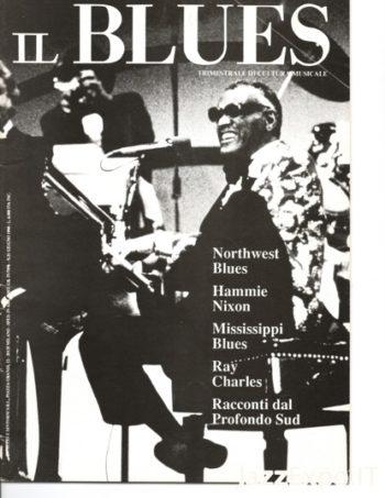 IL BLUES N. 31 - Giugno 1990
