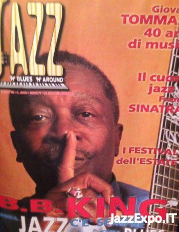 JAZZ 'n' BLUES 'n' Around N.2-1998