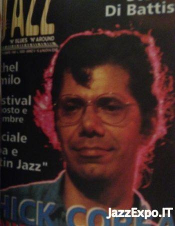 JAZZ 'n' BLUES 'n' Around N.6-1998