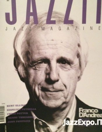 JAZZIT Anno 12 - N.57 - Marzo/Aprile 2010
