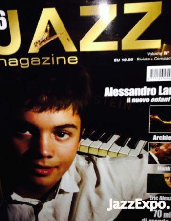 JAZZ MAGAZINE Vol N.46 - Settembre 2006
