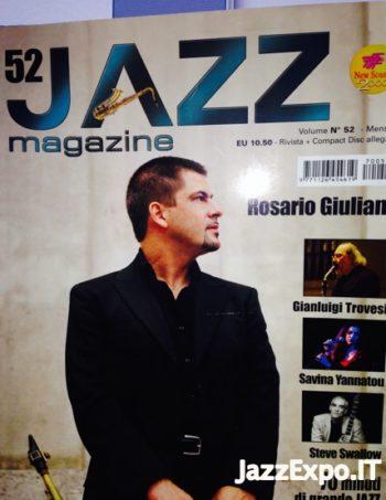 JAZZ MAGAZINE Vol N.52 - Marzo 2007