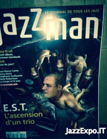 JAZZMAN N.128 - Octobre 2006