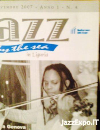 JAZZ BY THE SEA N.4 Ottobre - Novembre 2007