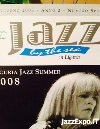 JAZZ BY THE SEA Numero speciale Giugno 2008
