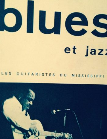 Blues et Jazz (Belgian)